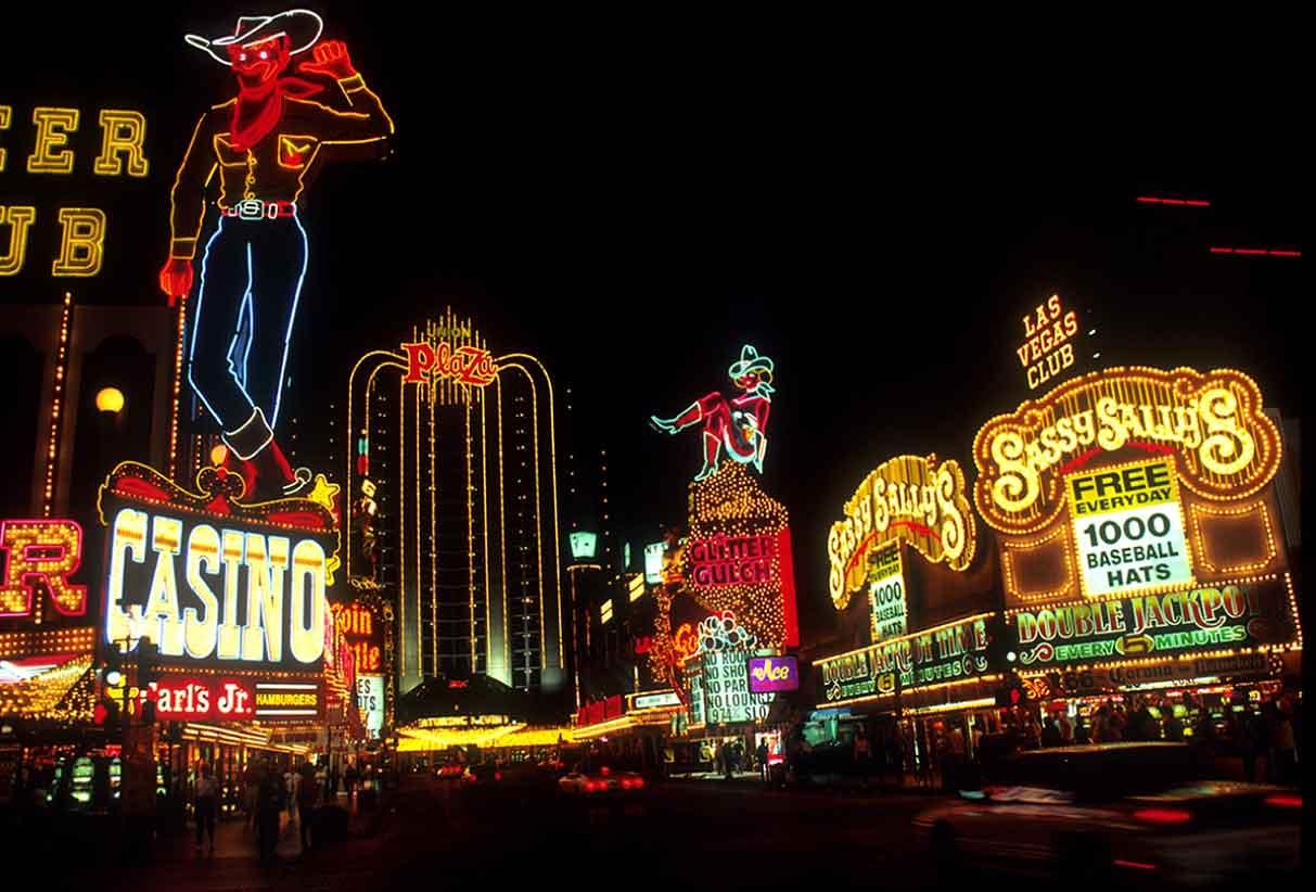 Casino Golden Palace Gewinnermeile
