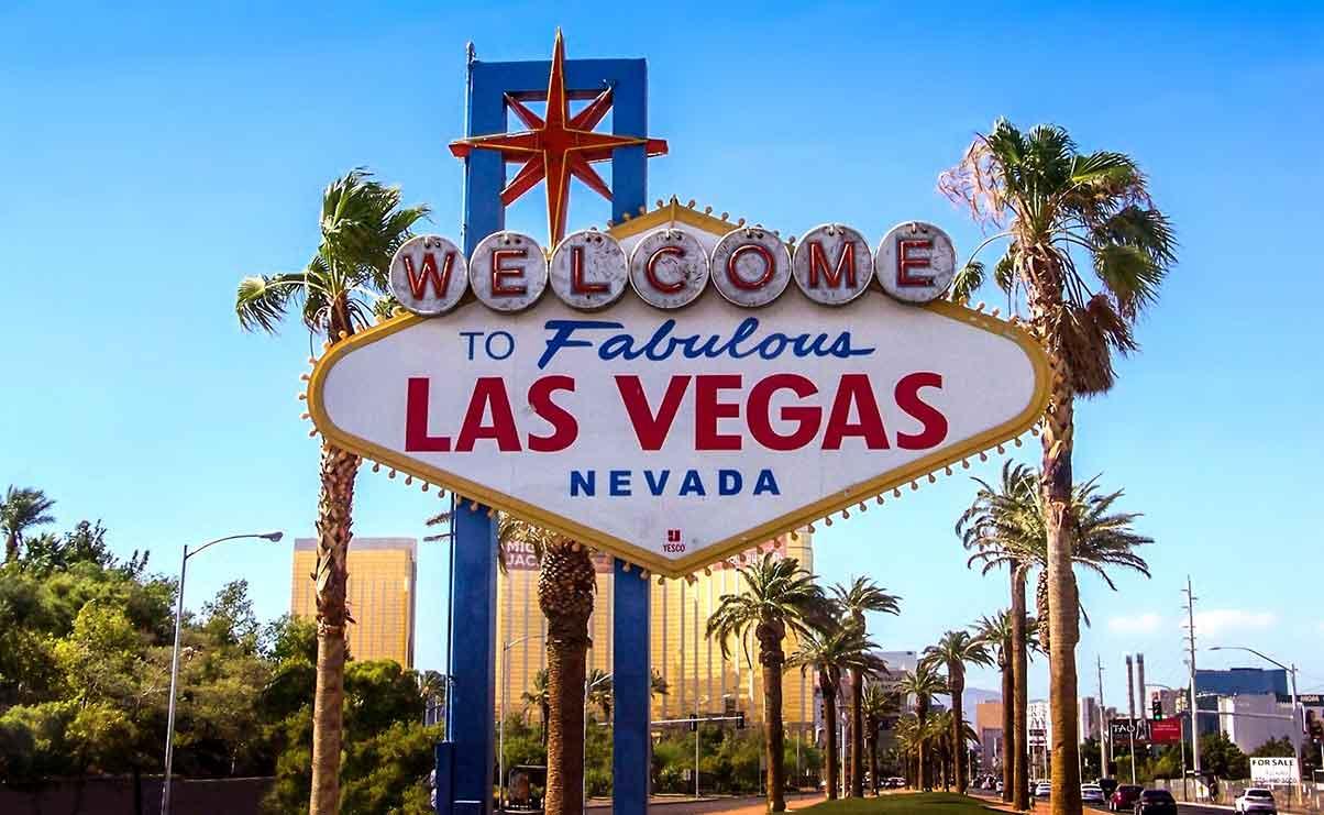 Casino Las Vegas Gewinnermeile