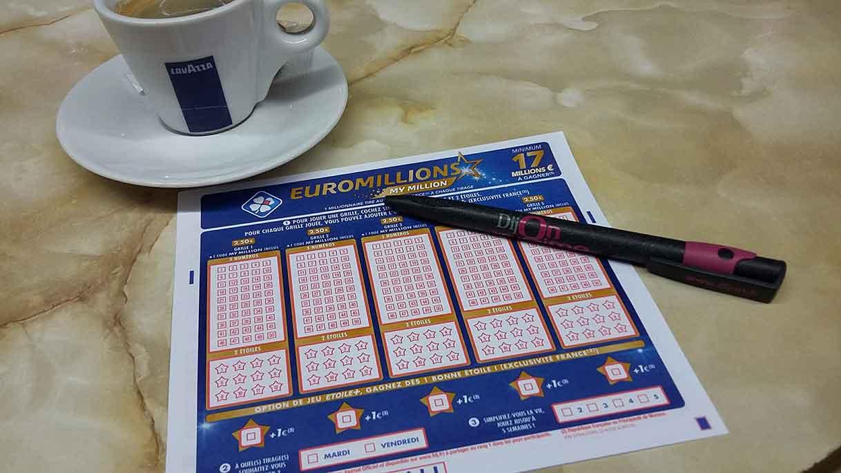 Lotto Jackpot Euromillions Gewinnermeile