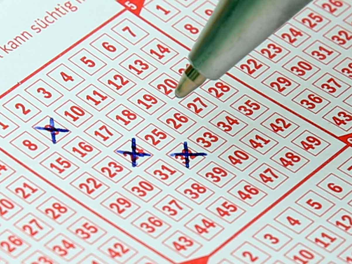 Lotto Jackpot Weltrekord Gewinnermeile