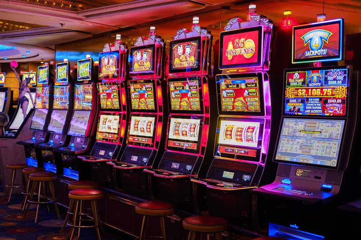 online Casino Jackpot Gewinnermeile